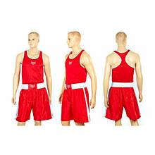 Форма для бокса ELAST
