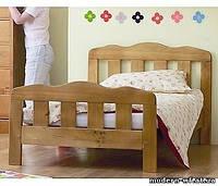 "Кроватка ""Гном"""