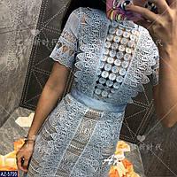 Платье AZ-5799