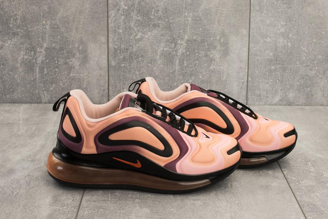 0c4ab58f Розовые. Кроссовки женские Nike Air Max 720 в стиле Найк Аир Макс,текстиль,текстиль  код