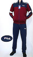 Cпортивный костюм мужской Fila (копия) L-XL