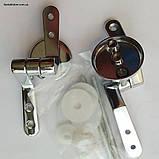 Кріплення кришки унітазу., фото 2