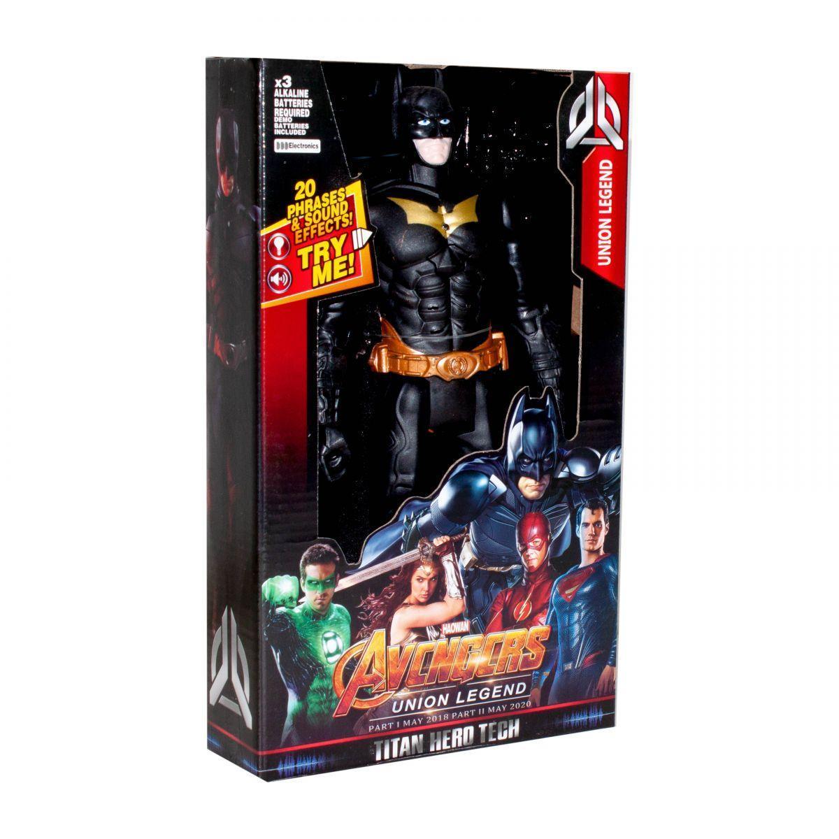 """Фигурка Бэтмен """"Лига справедливости"""" 29 см"""