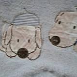 Плед для новорожденных  мальчиков, фото 5