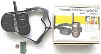 ▶Электроошейник для собак с lcd дисплеем Remote Pet Dog Training Collar