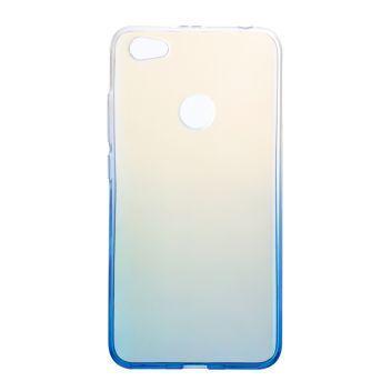 Силикон Colorful Fashion for Xiaomi Redmi Note 5A Prime - Bigl ua