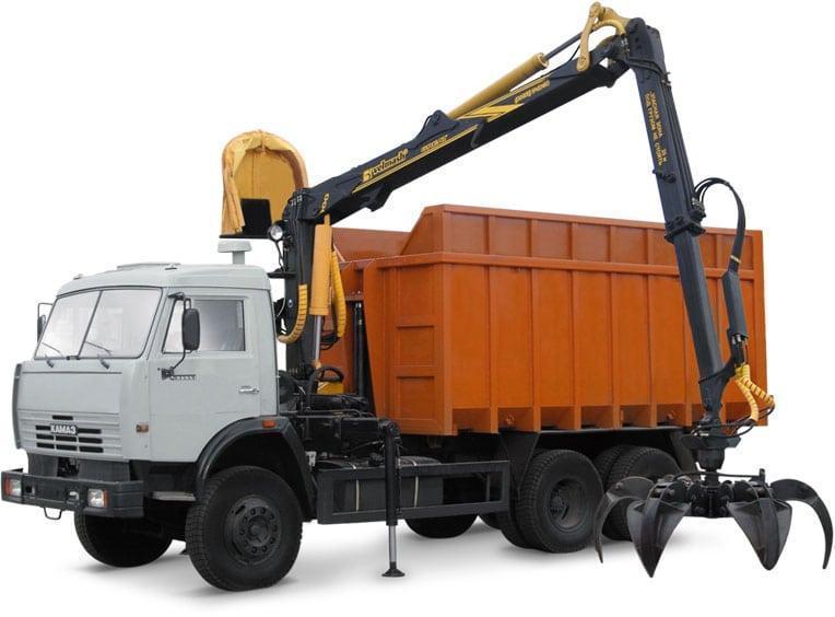 Вывоз металлолома в Чернигове