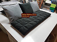 Подушки на подоконники для кафе, дома, офиса, фото 1