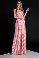 Шикарное летнее платье длинное JD Раяна, фото 1