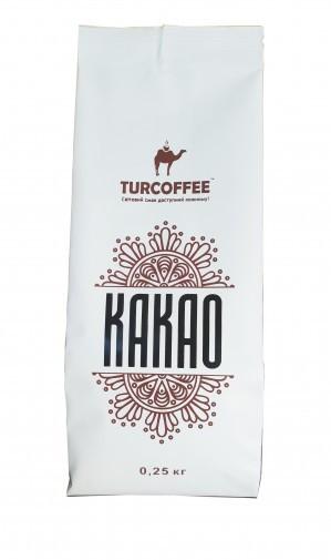 Какао Turcoffee 250 г (10006901)