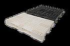 Поддон пластиковый 1200х800х160 мм, пластиковая паллета, фото 2