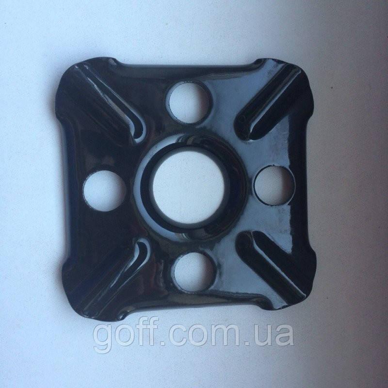 Рассекатель для газовых плит, Пламярассекатель