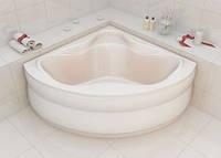 Акриловая ванна ARTEL PLAST Злата 136x136