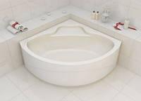 Акриловая ванна ARTEL PLAST Чеслава 120x120