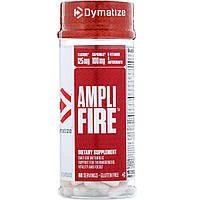 Dymatize Nutrition, Ampli-Fire, 60 капусул