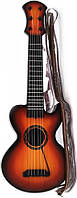Гитара детская со струнами 530-5
