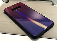 Чохол Glass Shine Gradient для Samsung Galaxy s10e (s10 Lite)