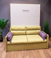 Шкаф-кровать HELFER PLUS 160
