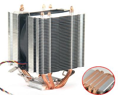 Процессорный кулер AVC-4 130W