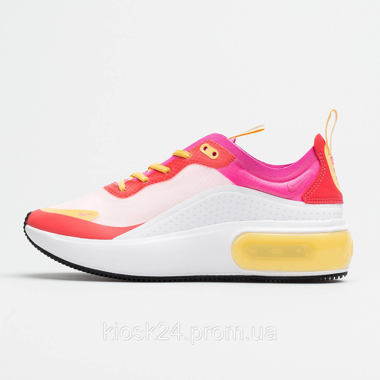 431096d4 Оригинальные кроссовки Nike Wmns Air Max Dia SE (AR7410-102 ...