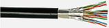 Кабель связи телефонный ТППэп Одесскабель 5*2*0,5, фото 4