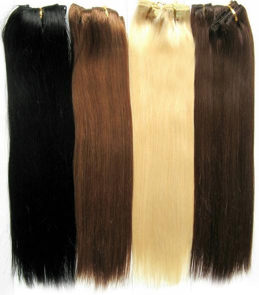 Цены натуральных волос