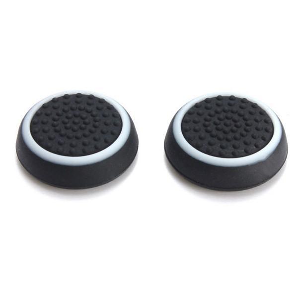 Накладки силиконовые LO на стики Game Teh X для Nintendo Switch  (Арт. 10687)