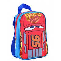 Рюкзак детский K-18 Cars, 24.5*17*6