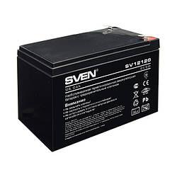 Аккумуляторная батарея SVEN 12V 12AH (SV 12120) AGM UAH