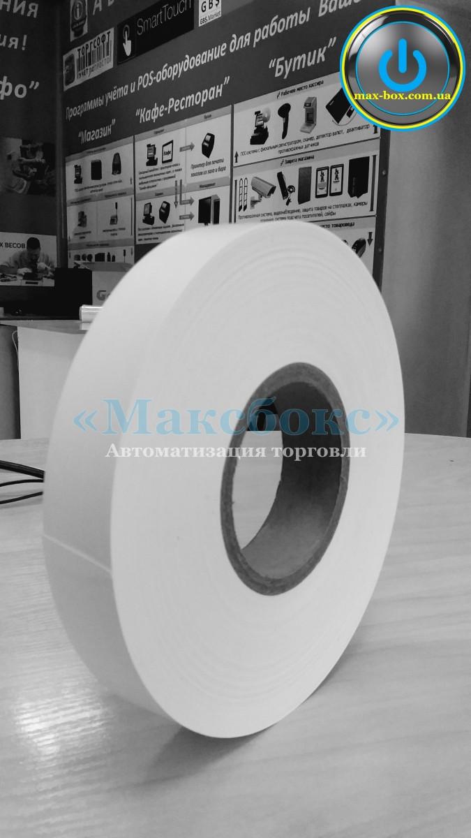 Нейлоновая текстильная лента 40 мм х 200 м премиум