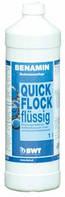 Флокулянт жидкий BENAMIN Quickflock (1 л)