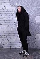 Мужская Мантия Quest Wear Размер S - AE Zipper Winter утепленная