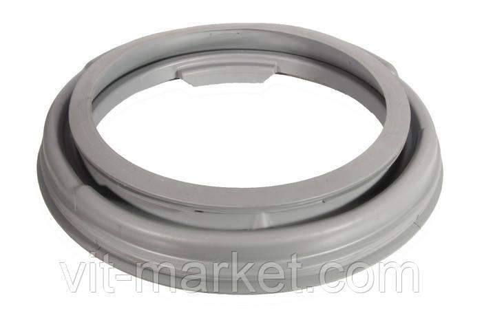Оригинал. Манжета люка (резина) для стиральной машины SAMSUNG код DC64-00374B