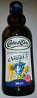 Costa d'Oro Omega 3 500мл суміш олій для салату Угорщина
