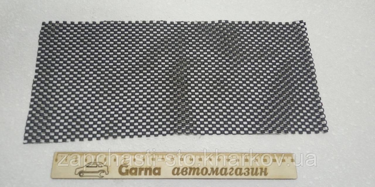 Антискользящий липкий коврик автомобильный 30х15см