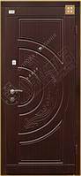Стальная дверь Уют FERNANDA  860\960 х 2050мм