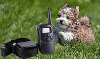🇺🇦Электронный ошейник для обучения и дрессировки собак Remote Pet Dog Training Collar
