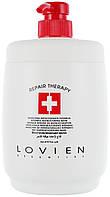 Восстанавливающая маска для сухих и поврежденных волос, 1000мл - Lovien Essential