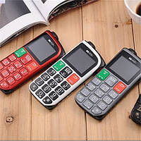 Мобильный телефон Blton T600 (A508, бабушкофон)
