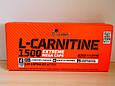 Жиросжигатель для похудения Olimp L-Carnitine 1500 Extreme (120 caps), фото 2