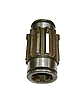 Вал привода ВОМ 36-1604021-В (45-1604260) колесного трактора ЮМЗ 6