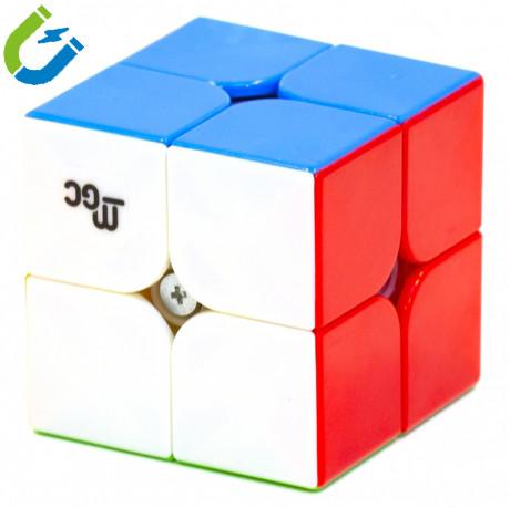Кубик MGC Magnetic 2x2 MoYu Магнітний
