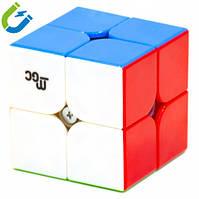 Кубик MGC Magnetic 2x2 MoYu Магнітний, фото 1