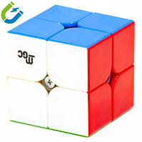 Кубик Рубика MGC Magnetic 2x2 MoYu Магнітний, фото 1