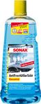 Стеклоомыватель зимний Sonax (-70С) 2л
