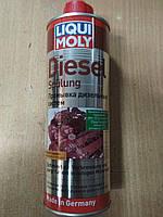 """Очиститель дизельных форсунок Liqui Moly Diesel-Spulung 500 мл. """"LIQUI MOLY"""" 1912 - Германия, фото 1"""