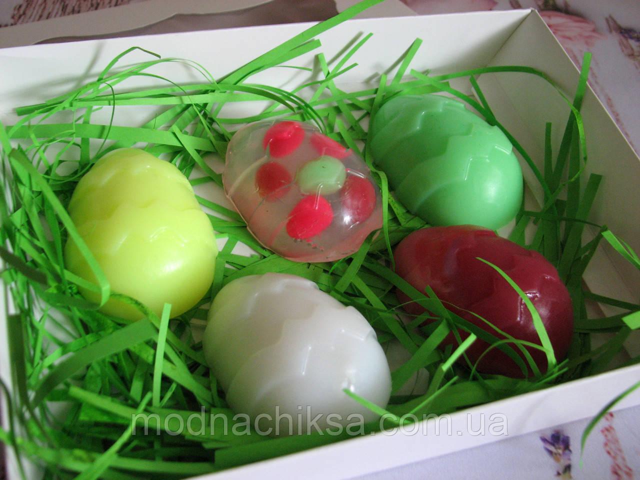 Пасхальное яйцо (половинка)