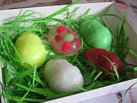 Пасхальное яйцо (половинка), фото 1