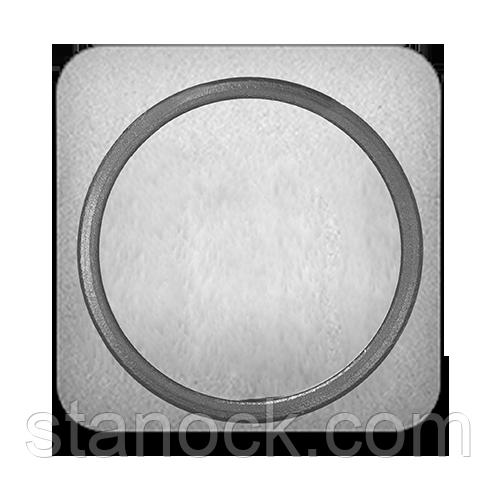 Кольцо Ø120 × 12