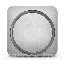 Кольцо Ø120 × 10